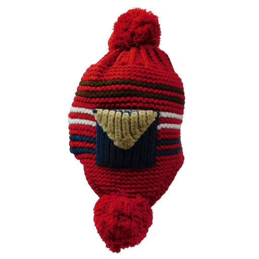 Knit Trapper with Pocket - SetarTrading Hats