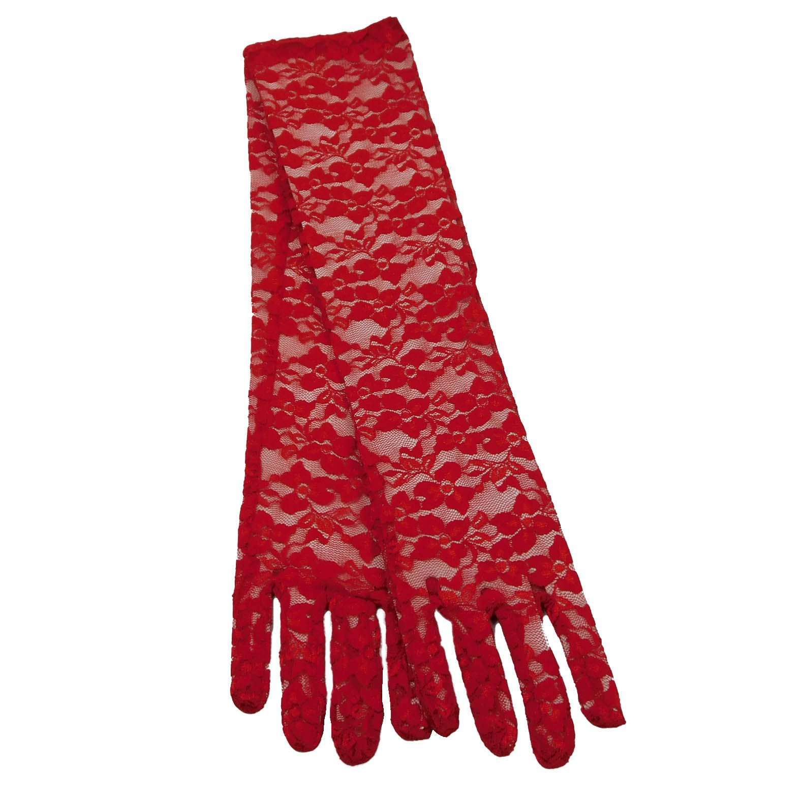 Full Arm Lace Glove - SetarTrading Hats