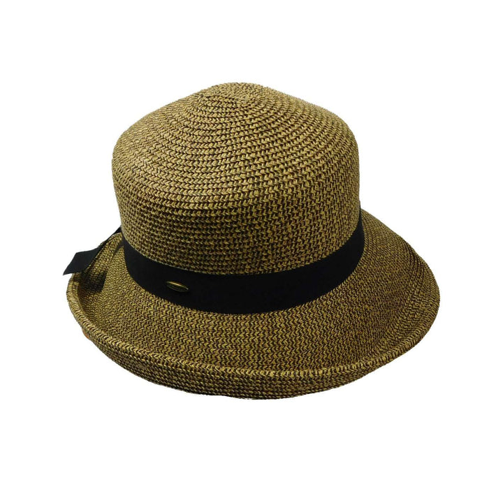 Upturn Brim Summer Hat - SetarTrading Hats