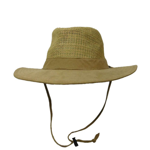 Microfiber Safari Hat