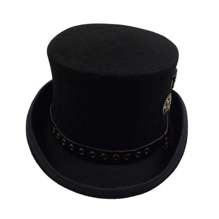 Steampunk Top Hat - SetarTrading Hats