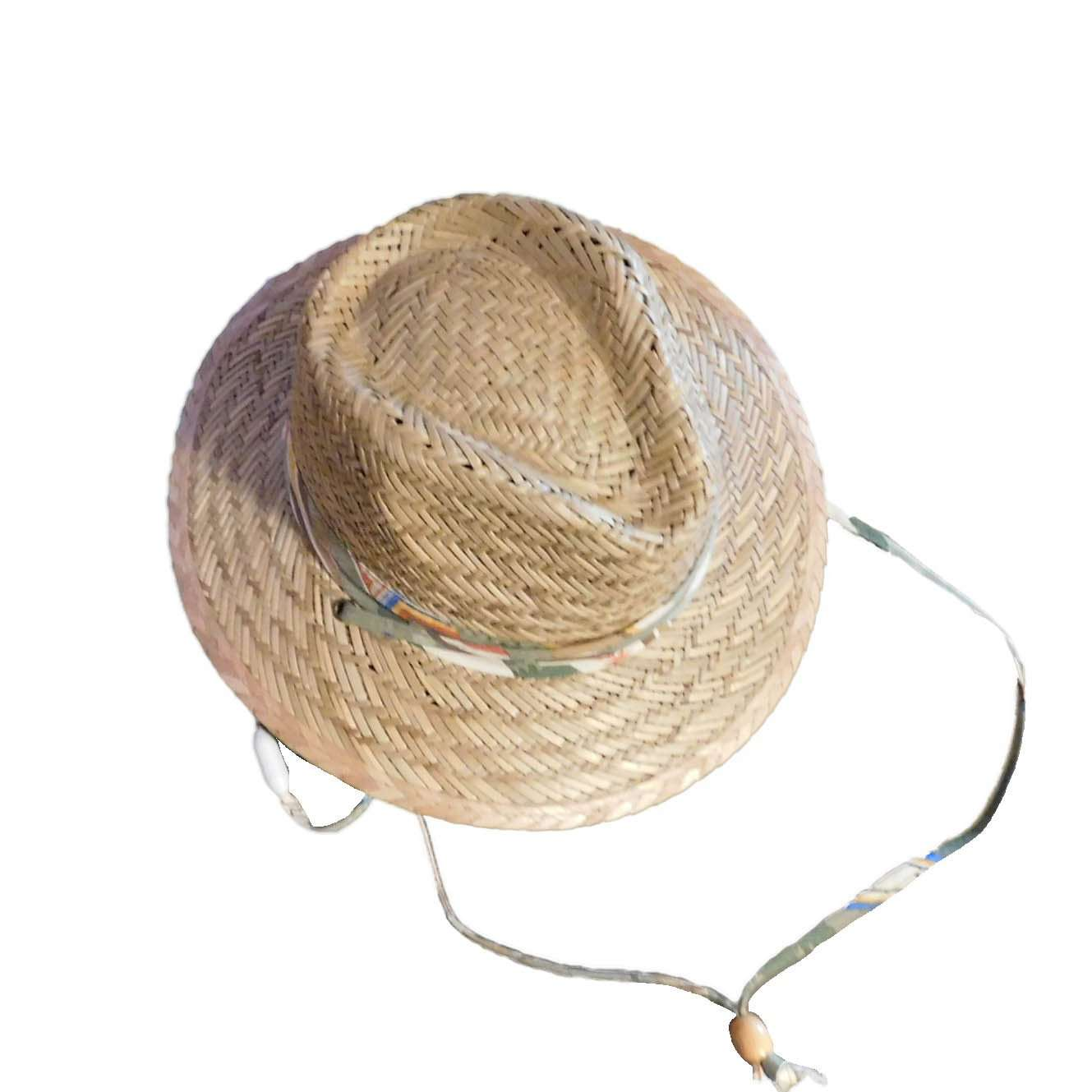Kid's Straw Safari - SetarTrading Hats