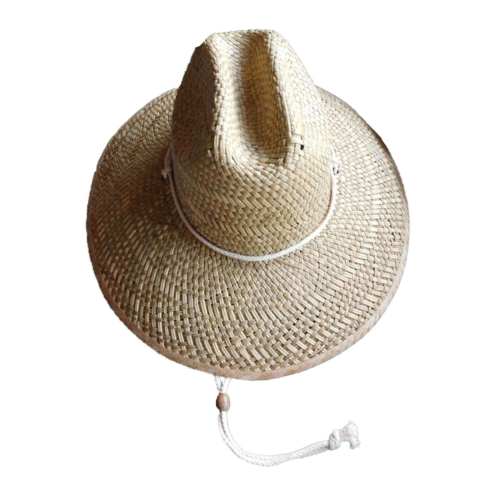 DPC Outdoor Rush Straw Lifeguard - SetarTrading Hats