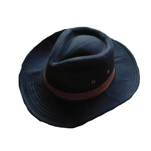 Washed Twill Outback - SetarTrading Hats