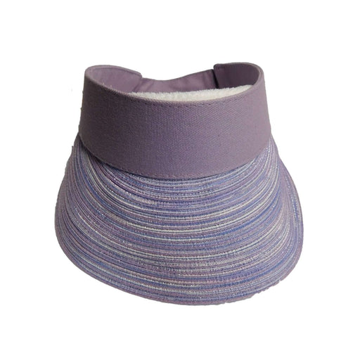Blended-Color Sun Visor - SetarTrading Hats
