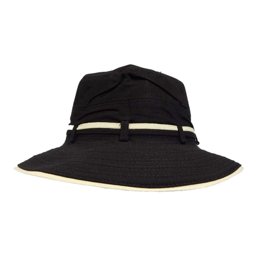 Scala Collezione Cotton Bucket Hat - SetarTrading Hats