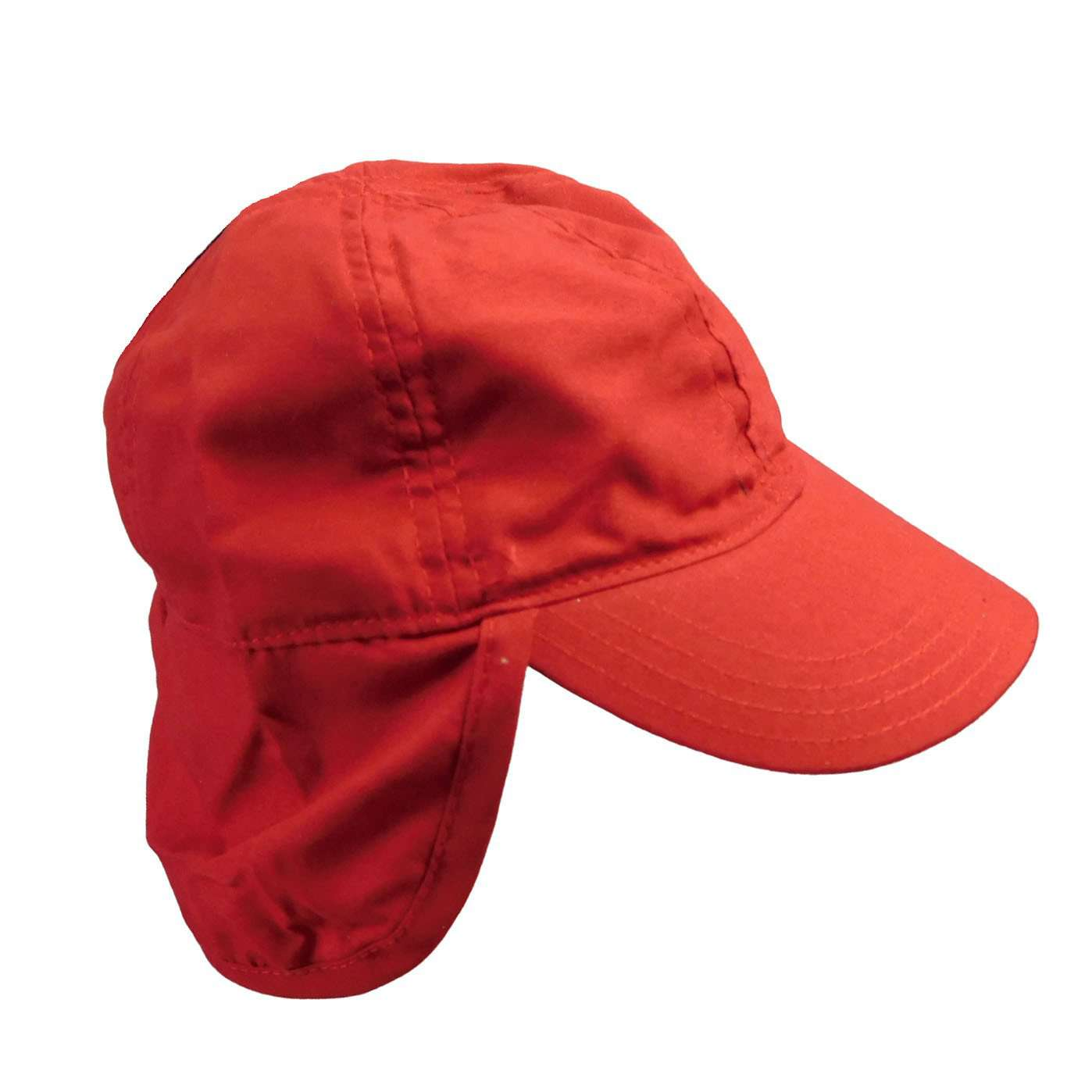 Scala Kids Microfiber Flap Cap - SetarTrading Hats