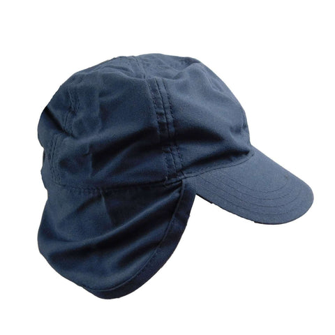 Scala Kids Microfiber Flap Cap