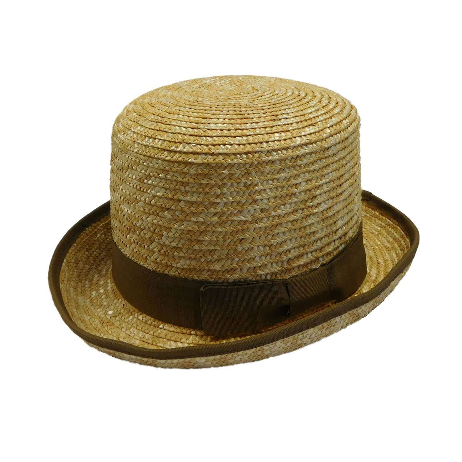 Straw Top Hat - SetarTrading Hats