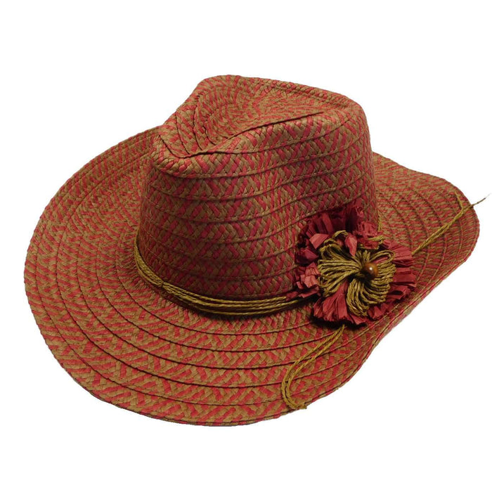 Crushable Cowboy Hat - SetarTrading Hats