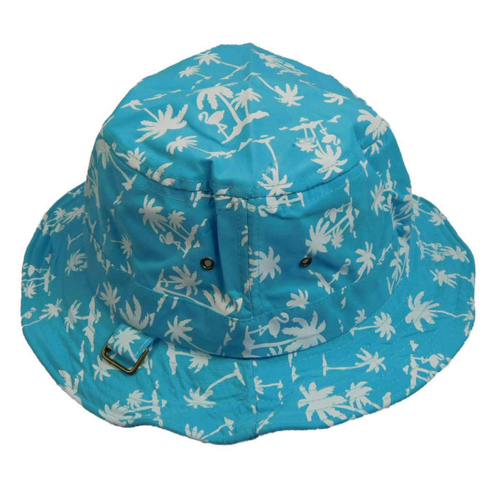 Palm Tree Bucket Hat - SetarTrading Hats
