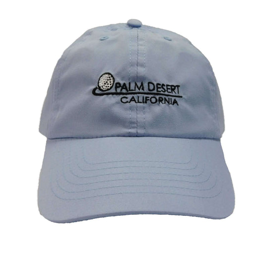 Tropical Trends Microfiber Baseball Cap - PALM DESRT - SetarTrading Hats