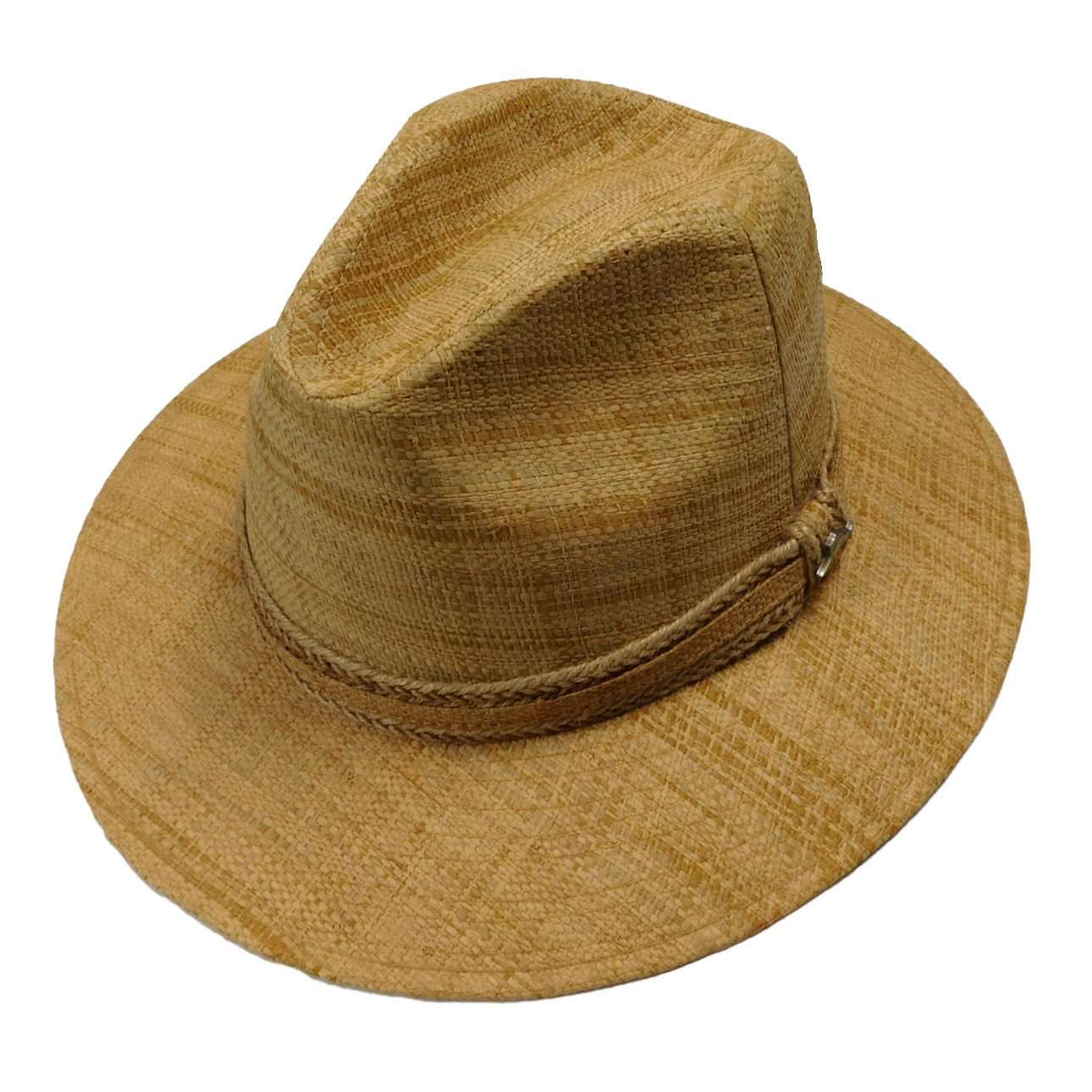 Tommy Bahama Raffia Safari with Jute - SetarTrading Hats