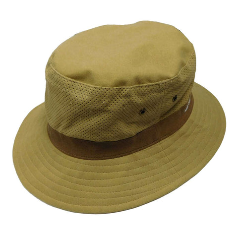 Aussie Chiller Perforated Bucket Hat