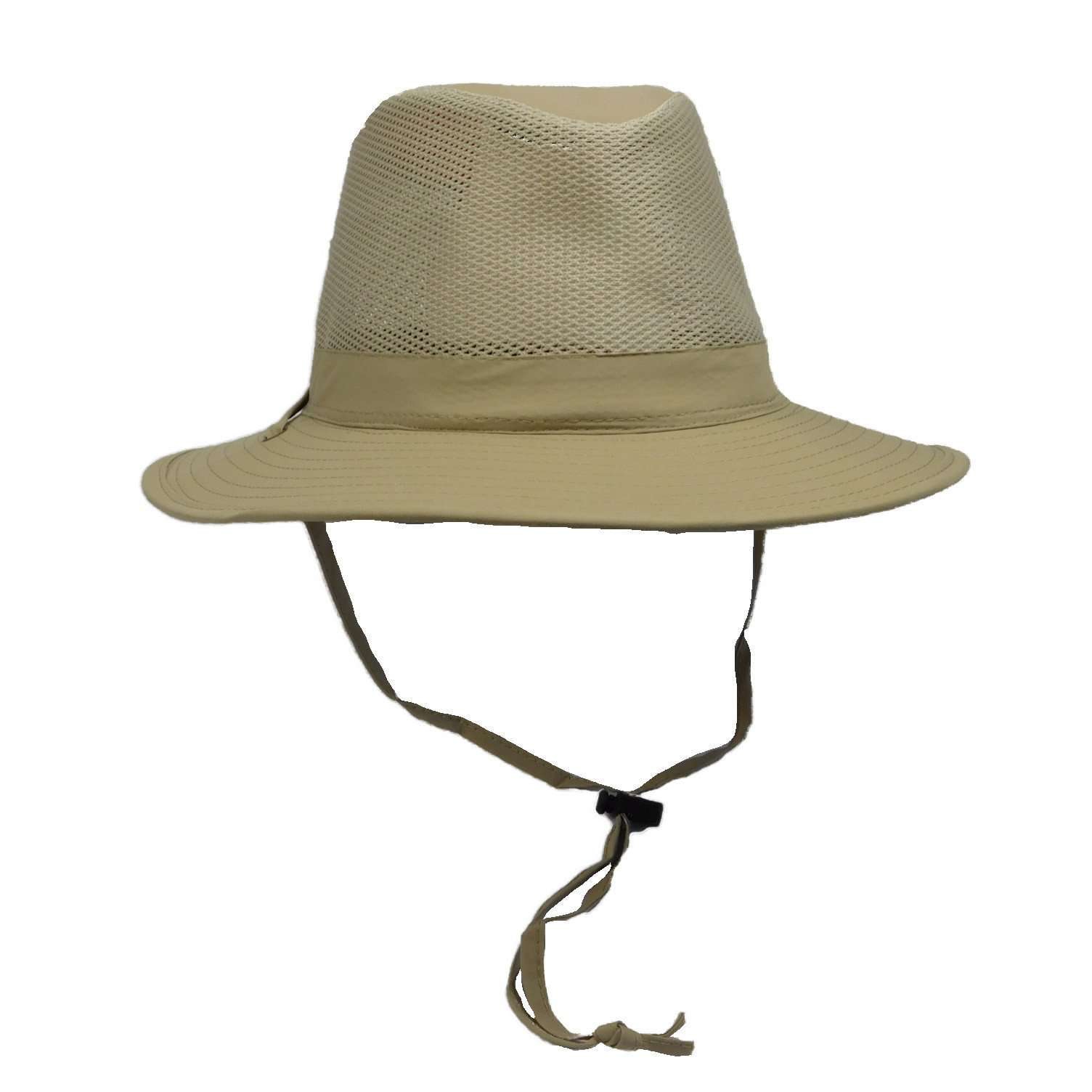8cb3bc8f324 Stetson No Fly Zone Men s Safar -Insect Repelling Hiking