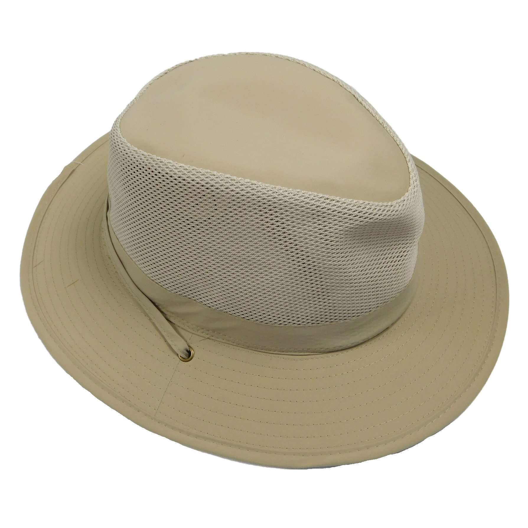 Stetson No Fly Zone Safari Hat - SetarTrading Hats