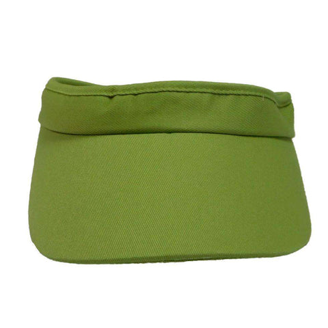 Tropical Trends Cotton Sun Visor