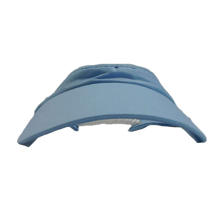 Tropical Trends Cotton Sun Visor - SetarTrading Hats