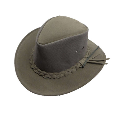 Ceduna Soaka by Kakadu Australia - Grey - SetarTrading Hats