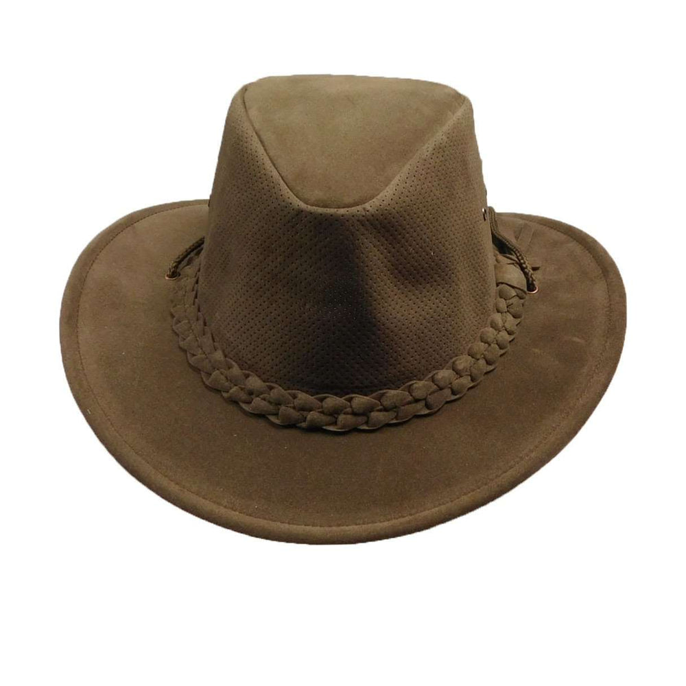 Ceduna Soaka by Kakadu Australia - Brown - SetarTrading Hats