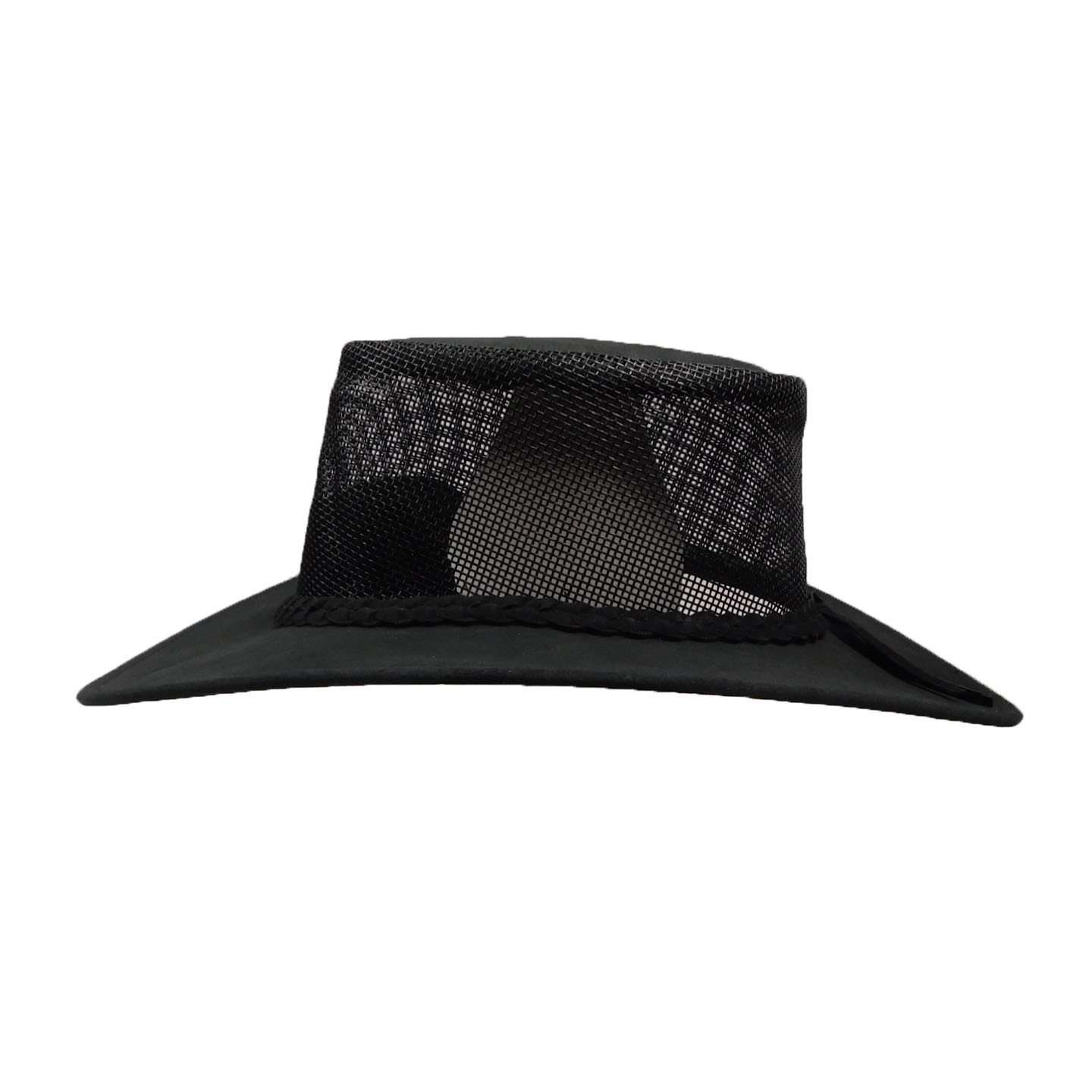 Bendigo by Kakadu Australia - Black - SetarTrading Hats
