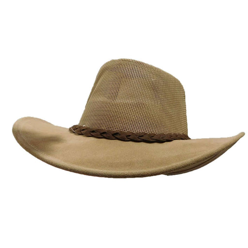 Bendigo by Kakadu Australia - Tan - SetarTrading Hats