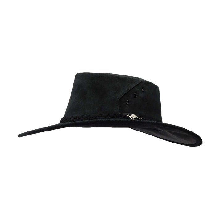Alice by Kakadu Australia - Black - SetarTrading Hats