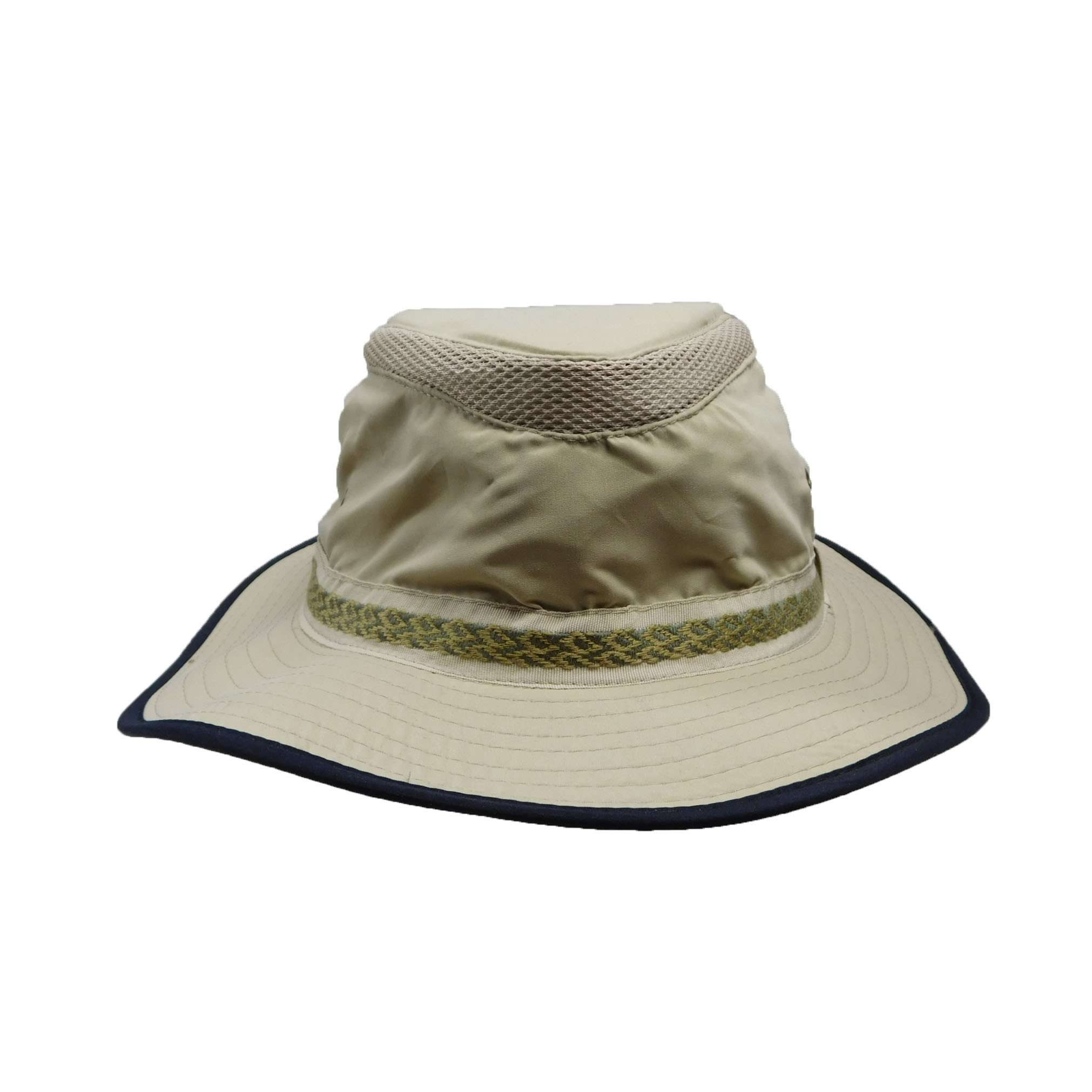 DPC Global Boonie with Embroidered Band - SetarTrading Hats