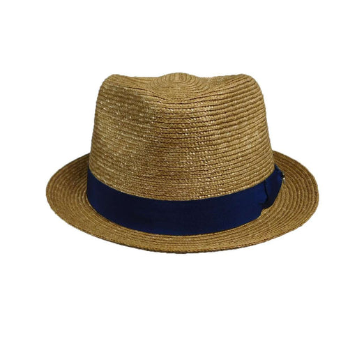 Tommy Bahama Wheat Braid Fedora - SetarTrading Hats