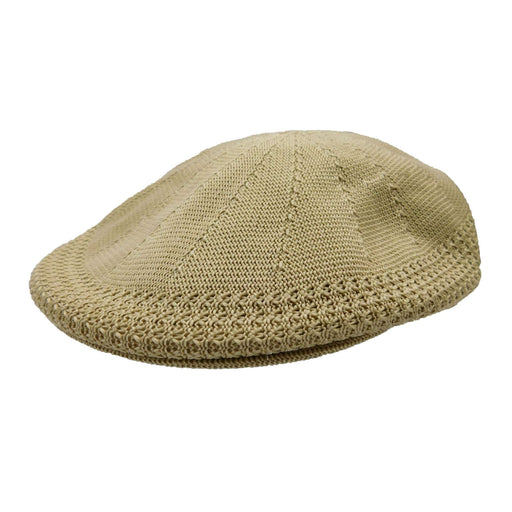 Milani Poly Knit Ascot - SetarTrading Hats
