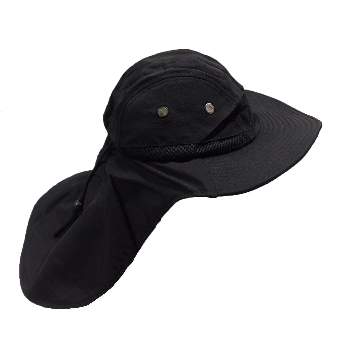 Large Bill Flap Cap - SetarTrading Hats