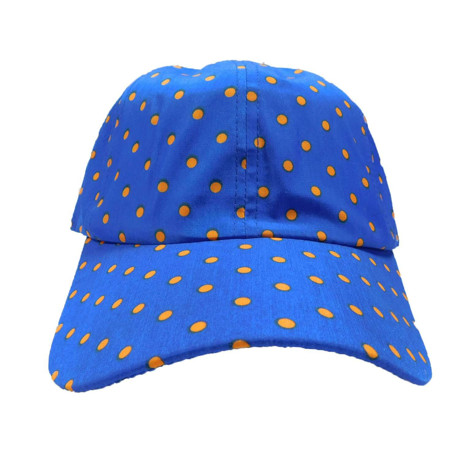 Polka Dot Baseball Cap - SetarTrading Hats