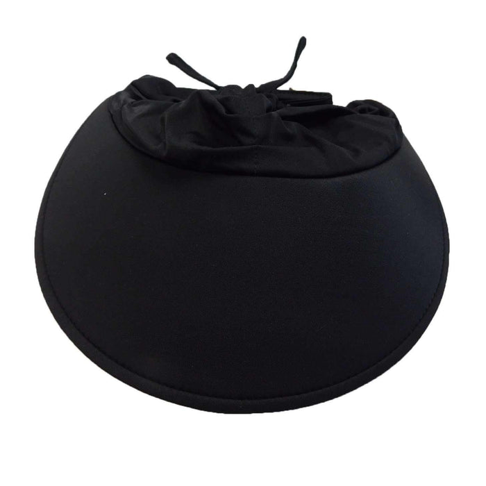 Lycra Floating Sun Visor - Tropical Trends - SetarTrading Hats