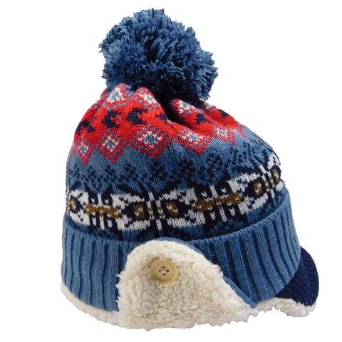 Boy's Winter Beanie