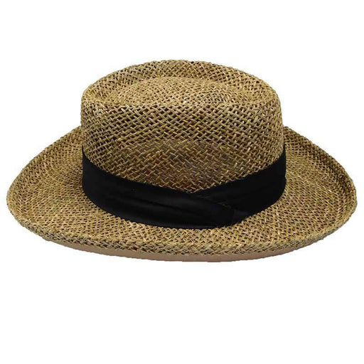 Sea Grass Gambler Hat - SetarTrading Hats