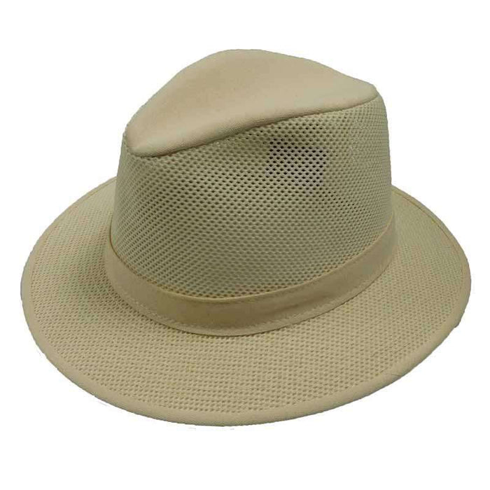 Henschel - Packable Safari Hat - SetarTrading Hats