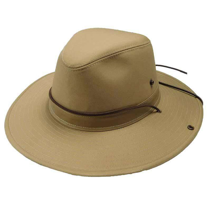 Henschel - Side Snap Aussie Hat - SetarTrading Hats