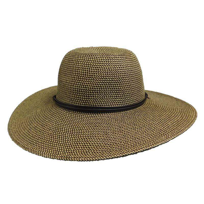 Tweed Summer Hat with Chin Strap - SetarTrading Hats