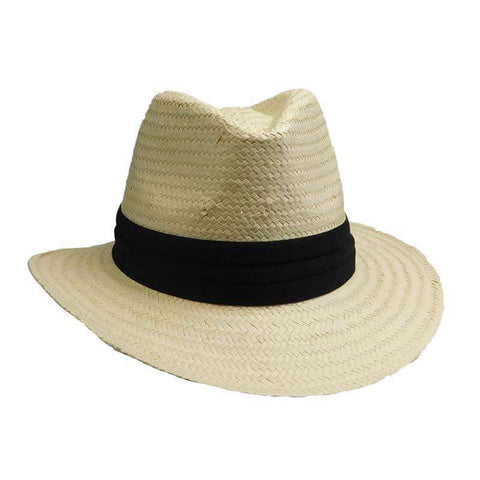 Packable Toyo Safari Hat by Milani