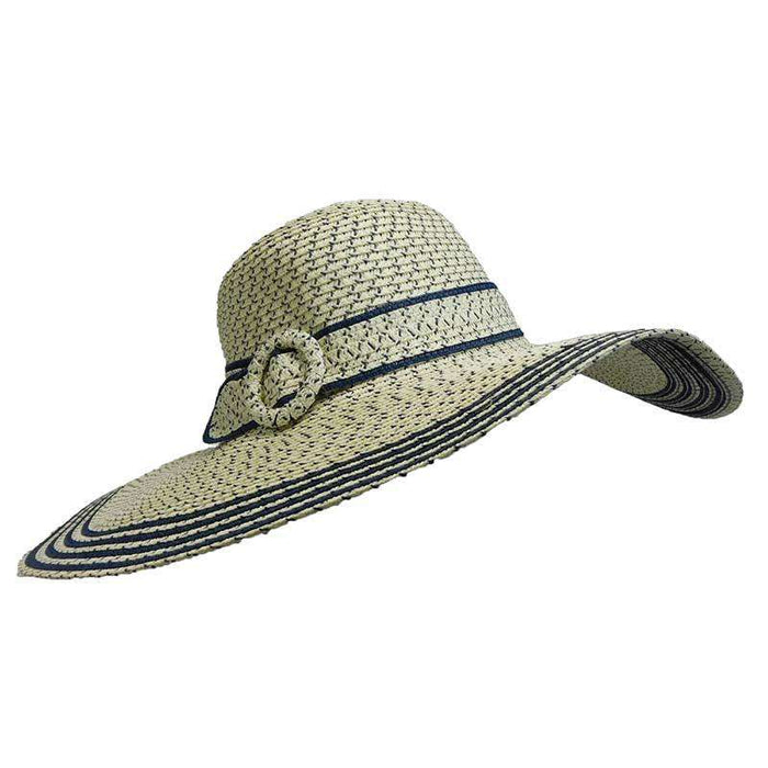 Speckled Summer Floppy Hat - SetarTrading Hats
