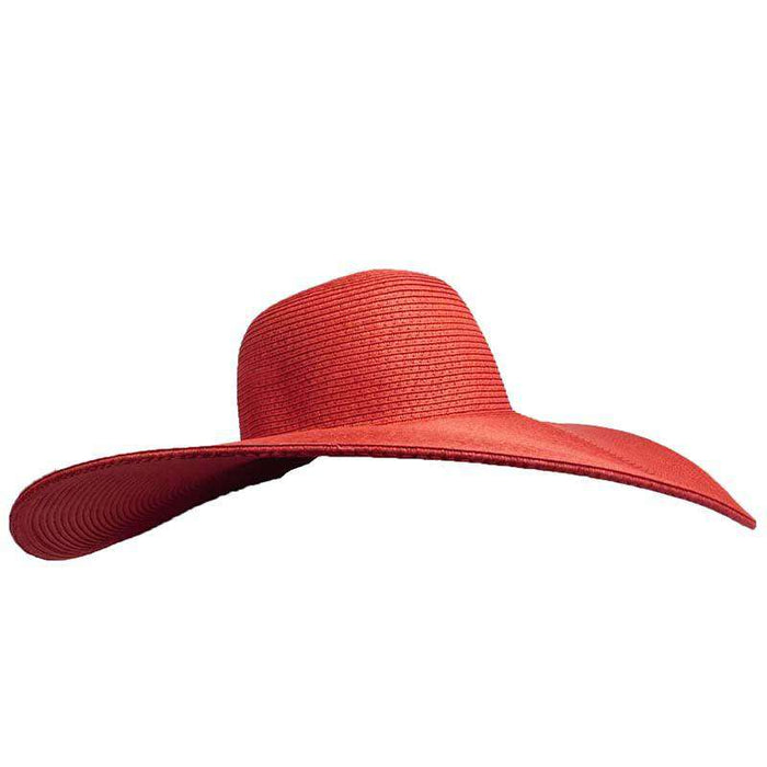 Extra Large Brim Beach Hat - SetarTrading Hats