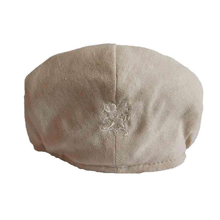 Linen Ivy Cap by Stacy Adams - SetarTrading Hats