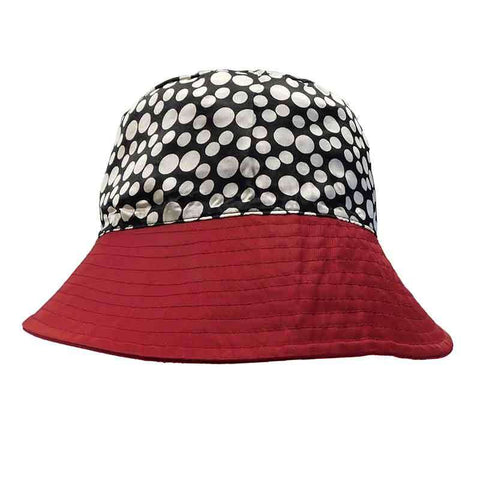 Rain Hat for Women - Scala Collezion