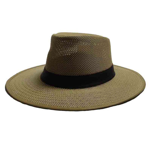 e375ba17a Henschel Hats - Adventurer Low Profile Safari Hat