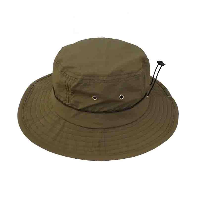 Unisex Boonie with Contrast Under Brim - St. Johns Bay