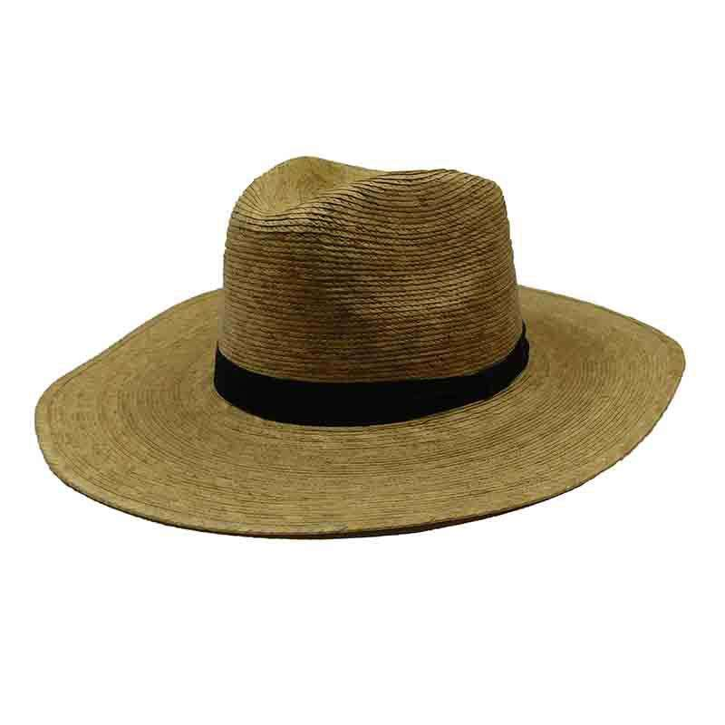 Corona Large Brim Safari Hat - Texas Gold Hats - SetarTrading Hats