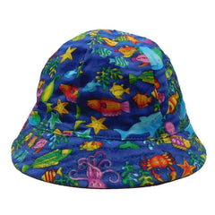 Fingerlings - Scala Kid's Cotton Bucket Hat