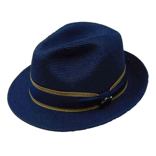 e777c257f3c79 Daiquiri - Tommy Bahama Men s Fedora - SetarTrading Hats