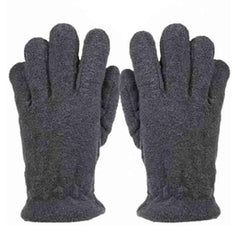 Men's Thermal Insulated Fleece Gloves