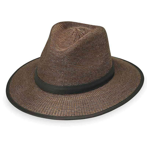 Gabe Safari Hat by Wallaroo Hats